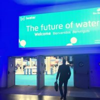 IWATER - THE FUTURE OF WATER